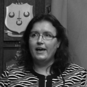 Caitriona Gleeson