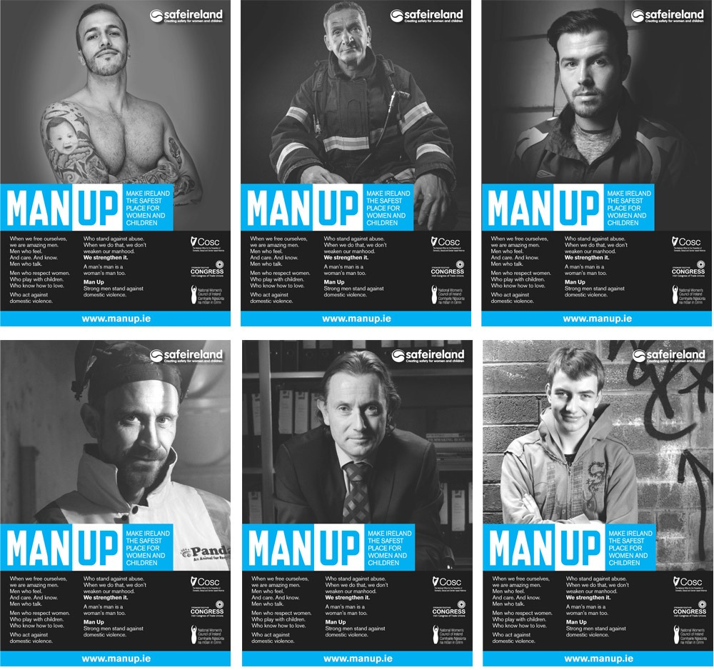 manup-posters