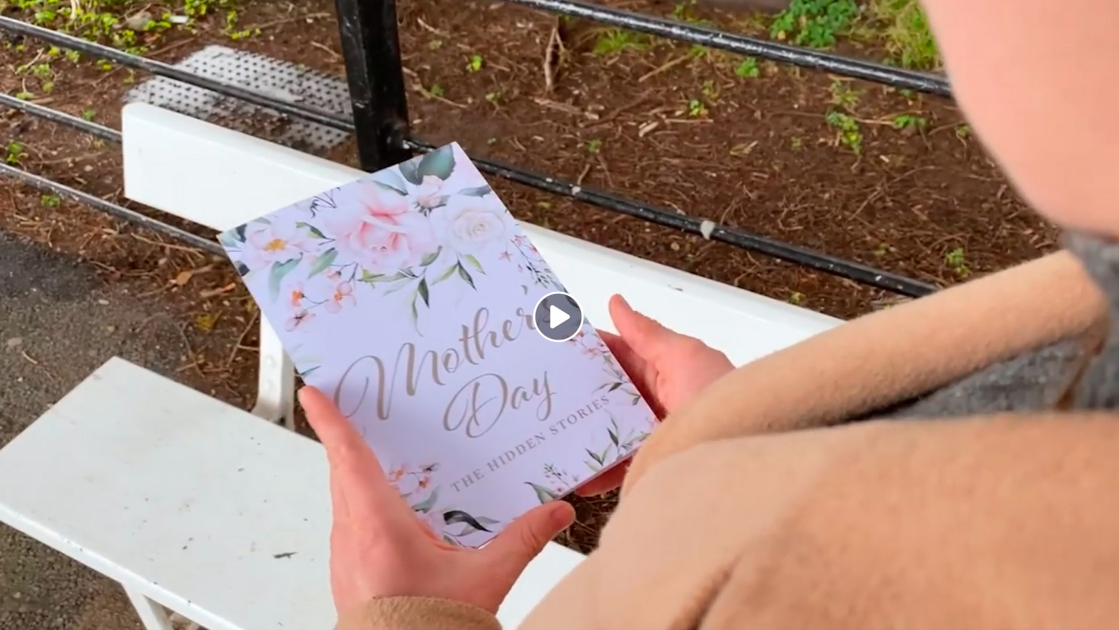Link to video of Mothers Day - The Hidden Stories