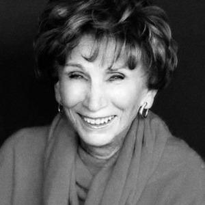 Dr. Edith Eva Eger